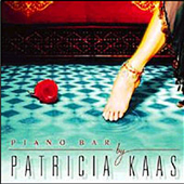 Piano Bar By Patricia Kaas Canadian Edition