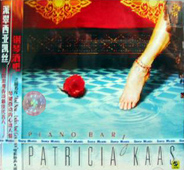 Piano Bar By Patricia Kaas Chinese Edition