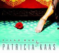 Piano bar by Patricia Kaas CD & DVD