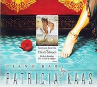 Piano Bar By Patricia Kaas Limited Edition