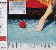 Piano Bar By Patricia Kaas Japanese Edition