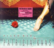 Piano Bar By Patricia Kaas Korean Edition