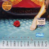 Piano Bar By Patricia Kaas Russian Edition